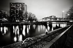 Rolandufer cityscape