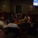 Pinax Meetup VIP table by Sebastian Hillig
