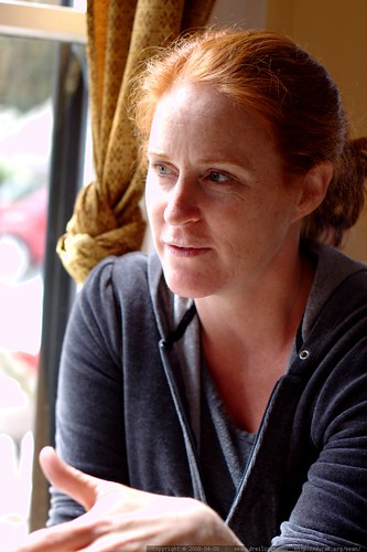 kathy @ lunch    MG 0588
