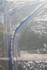 Train Traffic