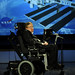 Stephen Hawking NASA 50th (200804210009HQ)