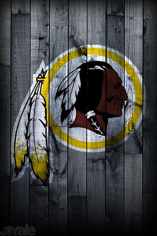 Washington redskins i phone wallpaper a unique nfl pro - Redskins wallpaper phone ...