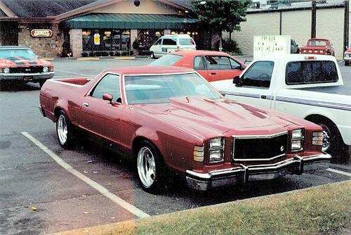1977 79 ford ranchero