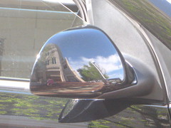 automobile, automotive exterior, automotive mirror, window, vehicle, rear-view mirror, glass, windshield,