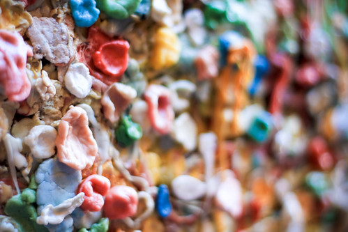 Gum Wall Post Alley, Seattle