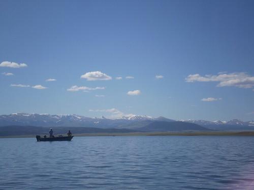 Antero reservoir fishing for Antero reservoir fishing report