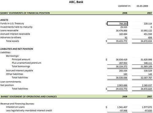 free bank statement template .