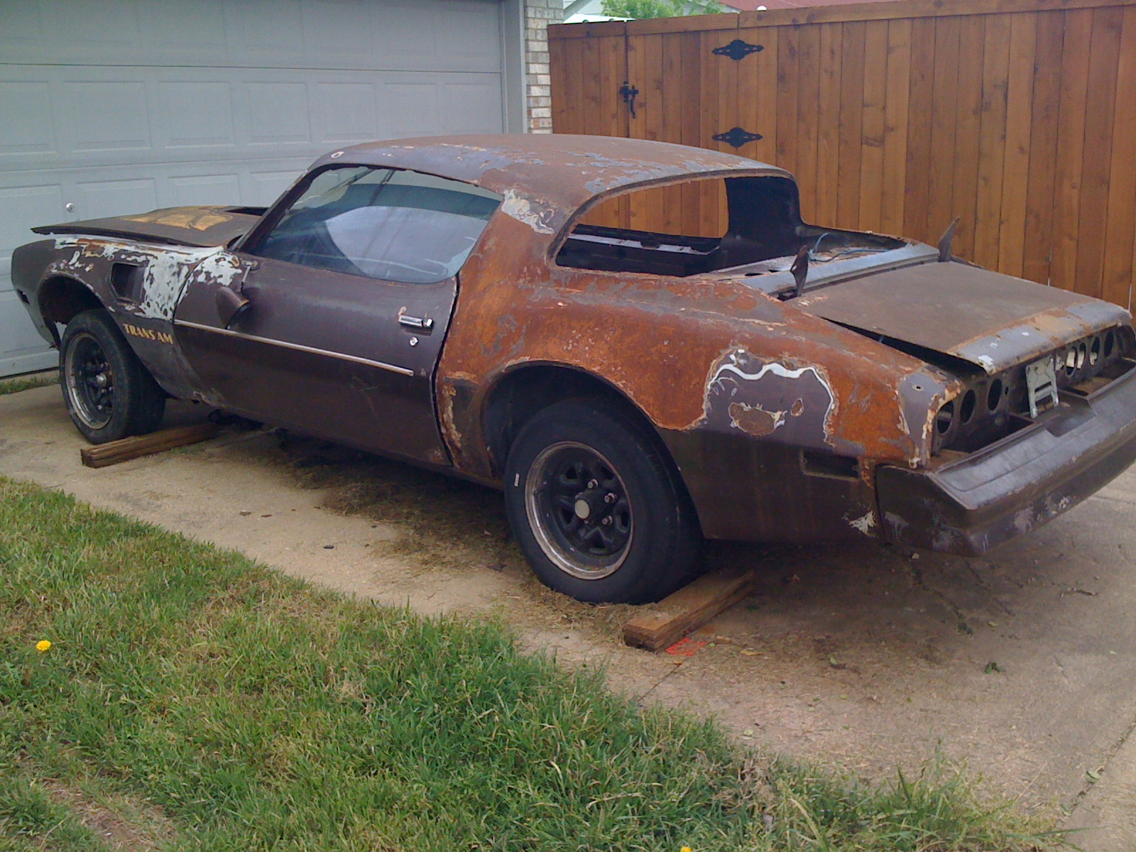 Beat Up Muscle Cars For Sale 91