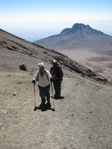 Kilimanjaro Hike by safari-partners