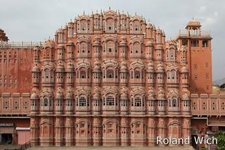 Jaipur - Palace of Winds