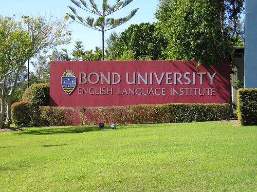 Bond University English Language Institute