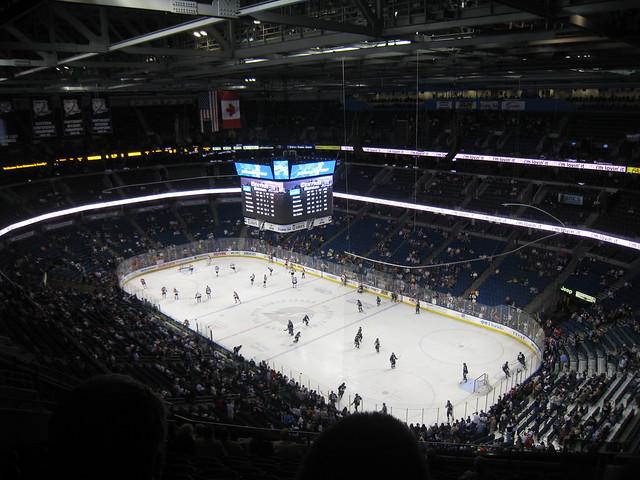 Florida Panthers Stadium Nach Miami Beach
