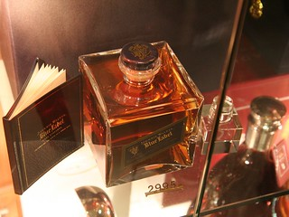Johnnie Walker Blue Label - IMG_9063