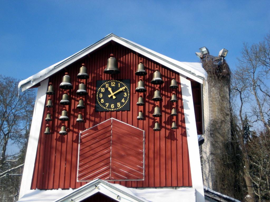 Reloj y campanas by Conchi (still here)