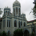 St. Joseph's Church - Singapore