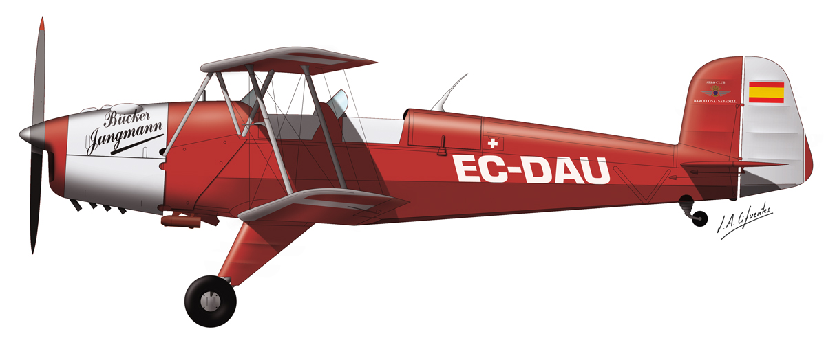 Bucker FPAC EC-DAU