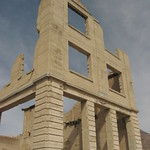 Ghost Town of Rhyolite, Nevada (15)