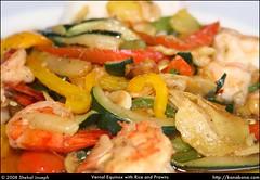 vegetable, thai food, seafood, food, dish, cuisine, ratatouille,