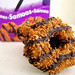 Girl Scout Cookies, Samoas