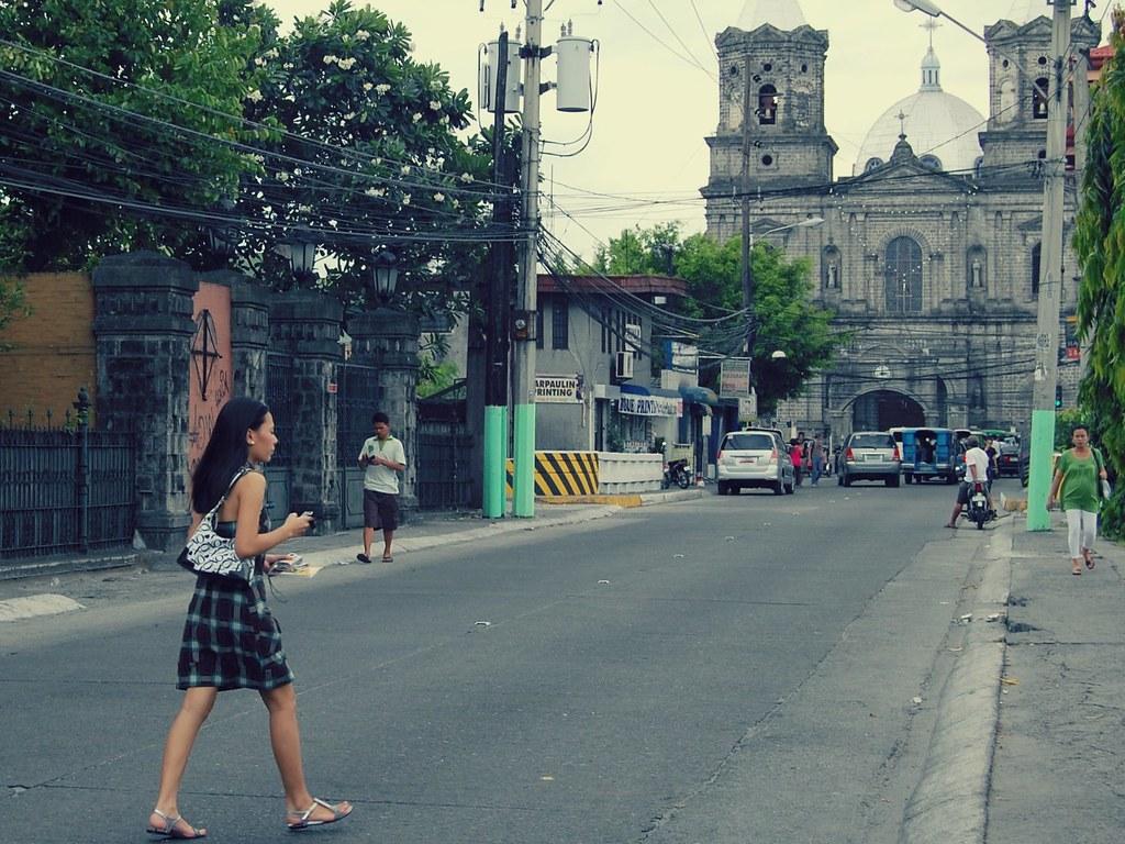 Texters (Angeles City, Pampanga)