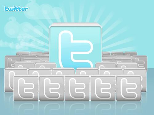"Twitter no usará sus patentes como ""arma ofensiva"""