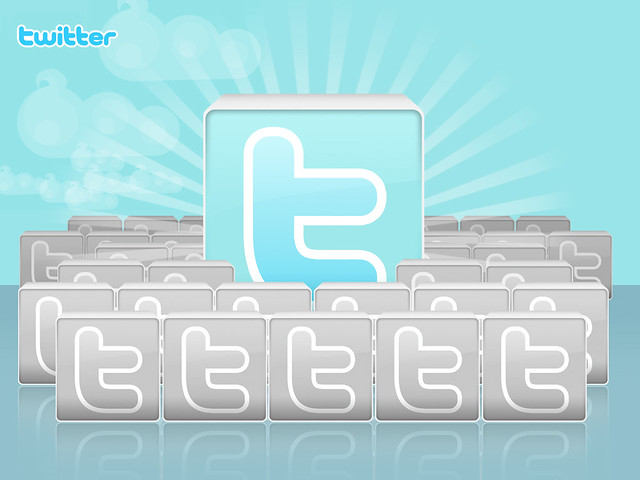 Twitter Profile from Flickr via Wylio
