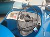 Delahaye Racing 1932 -Panel de control