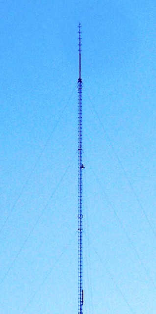 Broadcast Tower - View Photo - Photohab - Beautiful and Free