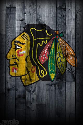 chicago blackhawks iphone wallpaper flickr photo sharing