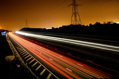 M27-4 Lane Highway