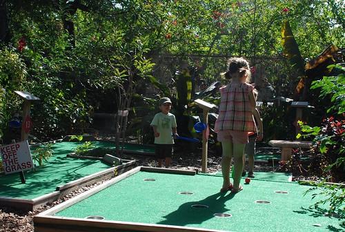 kids golf