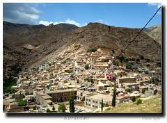 Akree The city of  Kurdistan