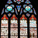24  -  3 juin 2009 Saint-Suliac Vitraux = Stained-glass windows Vitrail des  terres-neuvas ©melina1965