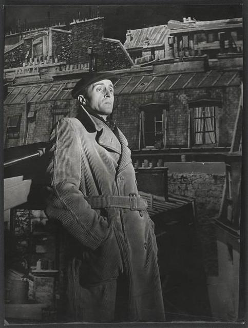 René Clair 1950