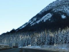 Canada Ice Roads