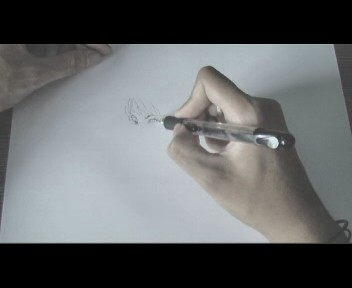 Draw process