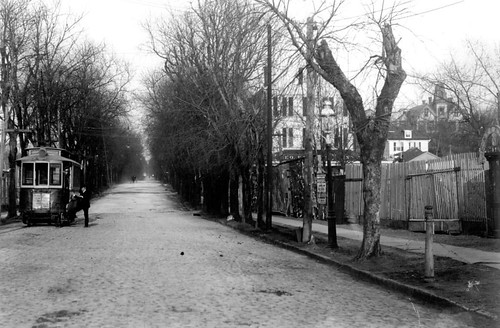 14th Avenue, College Point, ca. 1905