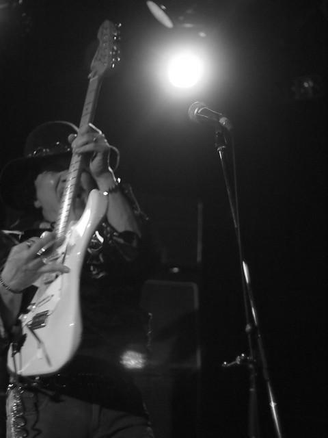 JIMISEN live at Adm, Tokyo, 05 May 2011. 290