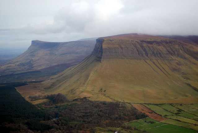 Benwiskin and Benbulbin