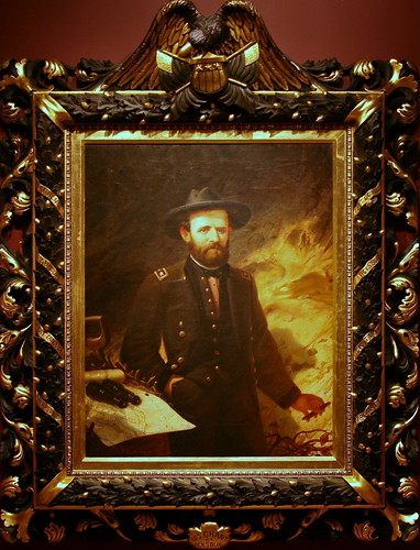 President Ulysses S Grant photo