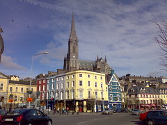 St Colman's of Cobh