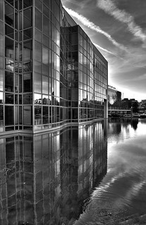urban reflections