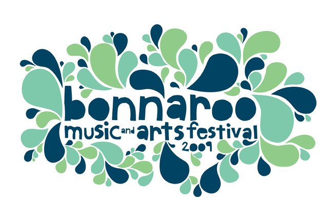 Logo for Bonnaroo '09 | trying to win some tickets! | Flickr