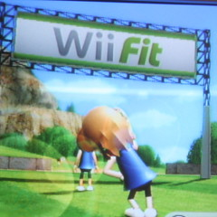 wii stretch left