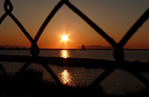 sunset photo mediterraneo italia tramonto saline sicilia paesaggio trapani egadi muliniavento riservanaturale zonaumida the4elements abigfave photonature drepanum mrditerraneo dmcfz28 larcipelagodelleegadi