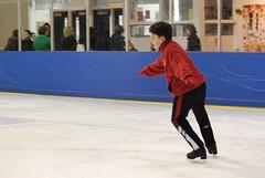 Skating Sequence