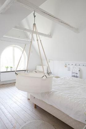 Round Baby Bed Mattress