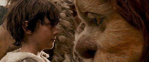 Where the Wild Things Are Spike Jonze by Cine Fanatico