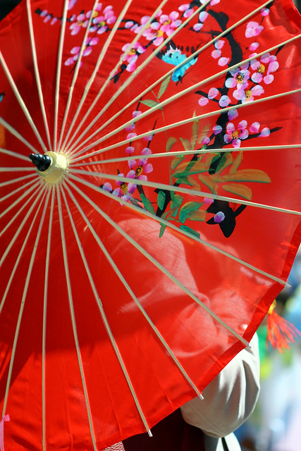 Shopzilla - Gift shopping for Cherry Blossom Parasol