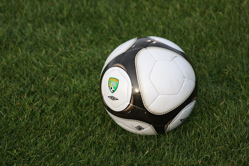 USL 2009 Soccer Ball (wallpaper)